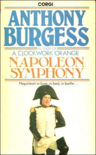 9780552101110: Napoleon Symphony