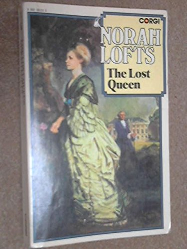 9780552101134: The Lost Queen (The Lost Ones)