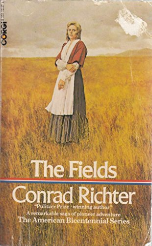 9780552101172: The Fields (American bicentennial series)