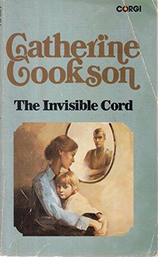 9780552101202: The Invisible Cord