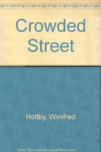 9780552101219: Crowded Street