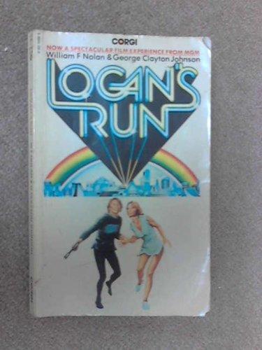 9780552101233: Logan's Run