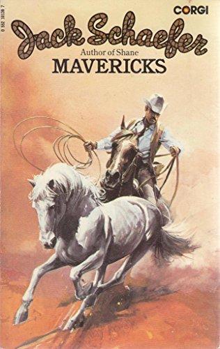 9780552101394: Mavericks