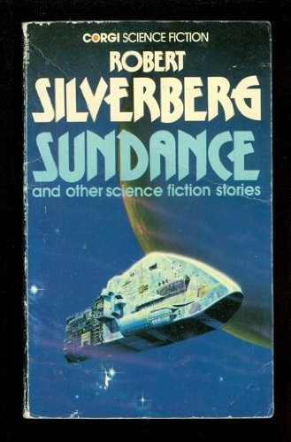 9780552101400: Sundance & Other Science Fiction Stories