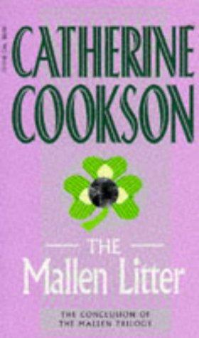 9780552101516: The Mallen Litter (The Mallen Trilogy)