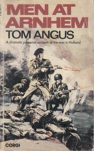 9780552101776: Men at Arnhem