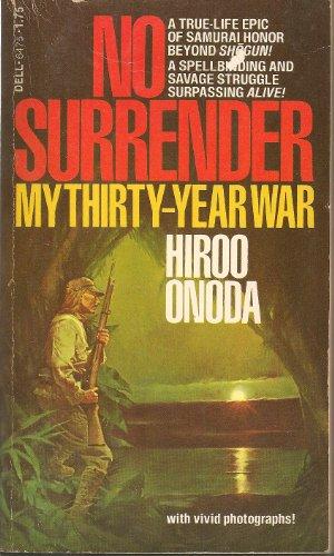 9780552101844: No Surrender: My Thirty-Year War