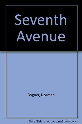 9780552102056: Seventh Avenue
