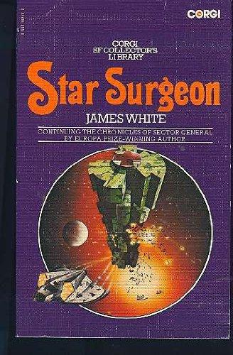 9780552102131: Star Surgeon