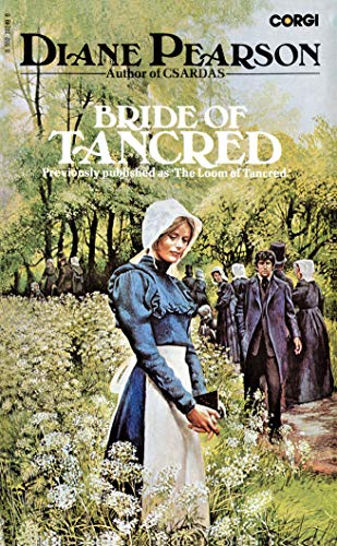 9780552102490: Bride of Tancred, The
