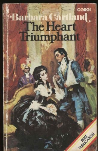 9780552102568: The Heart Triumphant