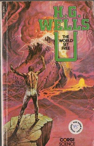 9780552102582: World Set Free (Corgi science fiction)