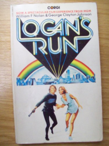 9780552102667: Logans Run