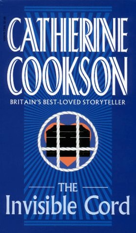 9780552102674: The Invisible Cord, a bantam book