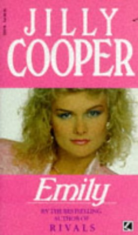 9780552102773: Emily (The Jilly Cooper collection)