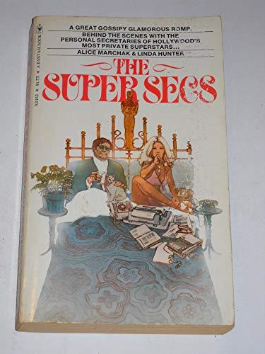 9780552102827: The Super Secs (Bantam Books #X2422)