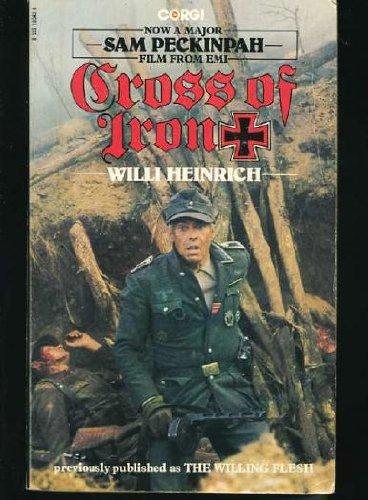 9780552103435: Cross Of Iron