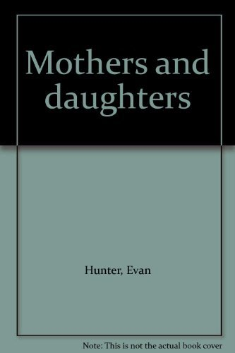 9780552103640: Mothers and daughters