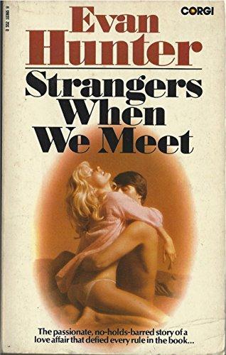 9780552103657: Strangers When We Meet