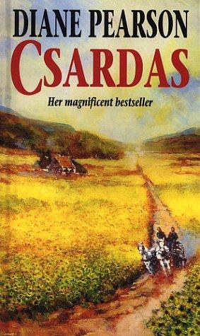 9780552103756: Csardas