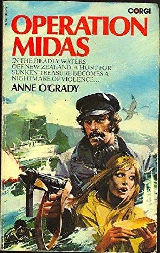 9780552103770: Operation Midas