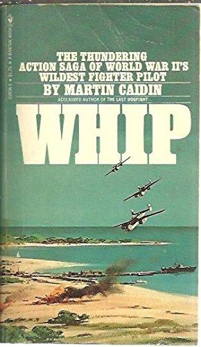 9780552103794: Whip