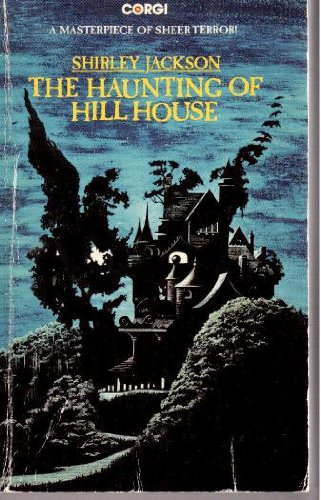 9780552103893: Haunting of Hill House