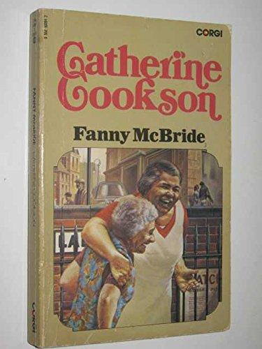 9780552103947: Fanny McBride