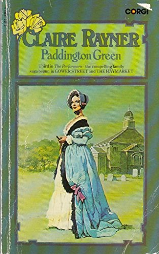 9780552103985: Paddington Green (Performers / Claire Rayner)