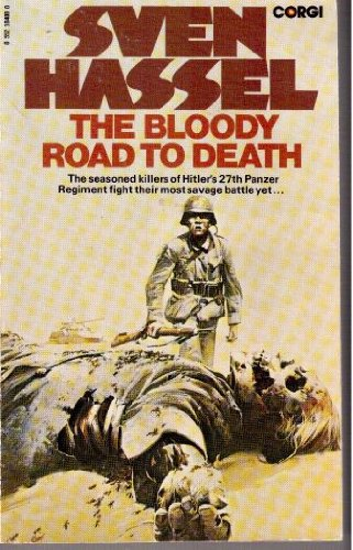 9780552104005: The Bloody Road to Death