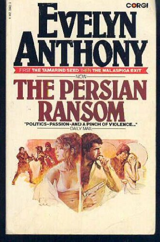 9780552104210: The Persian Ransom