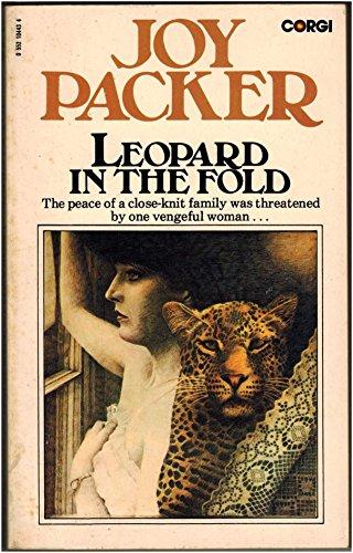 9780552104432: Leopard in the Fold