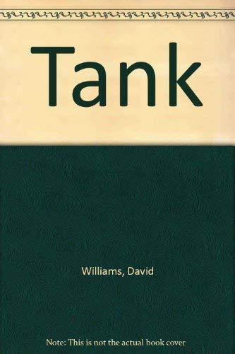 Tank: David Williams