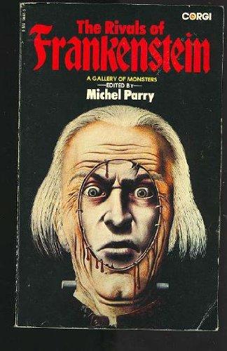 9780552104654: Rivals of Frankenstein (A Corgi book)