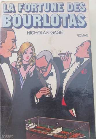 9780552104739: Bourlotas Fortune