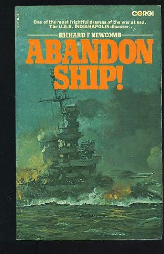 """9780552104760: Abandon Ship!: The Death of the U.S.S. """"Indianapolis"""""""