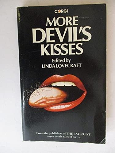 9780552105088: More Devil's Kisses (A Corgi original)