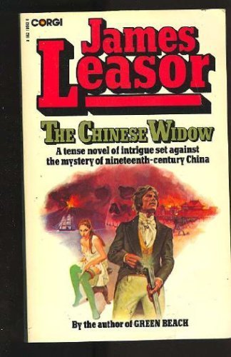 9780552105125: The Chinese Widow