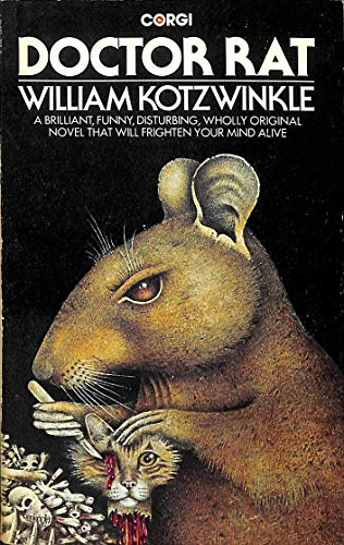 Doctor Rat: Kotzwinkle, William