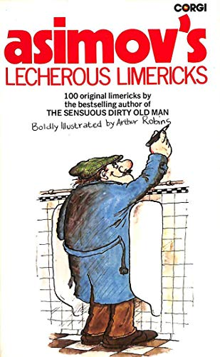 9780552105538: Lecherous Limericks