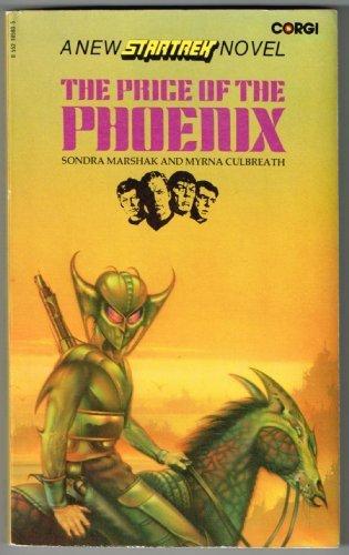 9780552105804: Price of the Phoenix