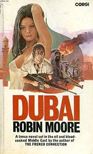 9780552105958: Dubai