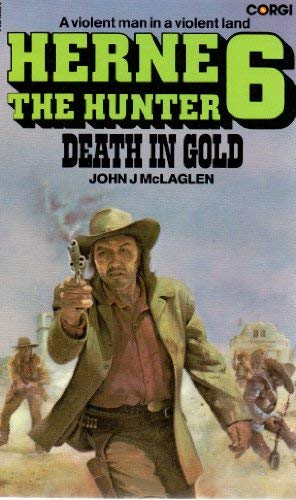 9780552106030: Death in Gold (Herne the Hunter #6)