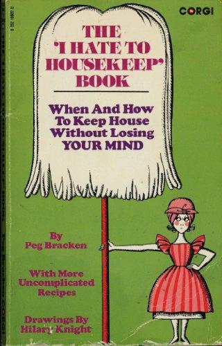 9780552106078: I Hate to Housekeep Book