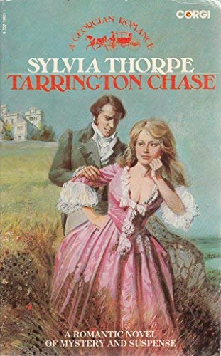 9780552106153: Tarrington Chase