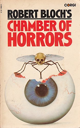 9780552106207: Chamber of Horrors