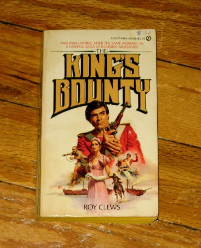 9780552106320: King's Bounty, The