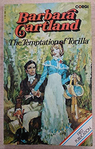 9780552106375: The Temptation Of Torilla