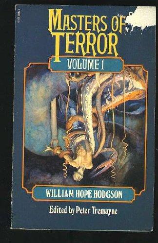 9780552106627: Masters of Terror
