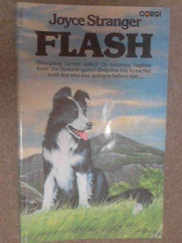 9780552106856: Flash
